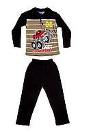 Пижама мальчик MIRANO kod: 6540