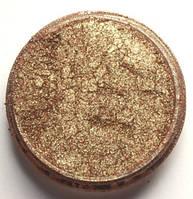 Пигмент для акрила и геля № 51 (светло кофейный перламутровый) 5 гр.