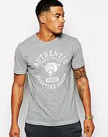 Мужская футболка Puma (серая)
