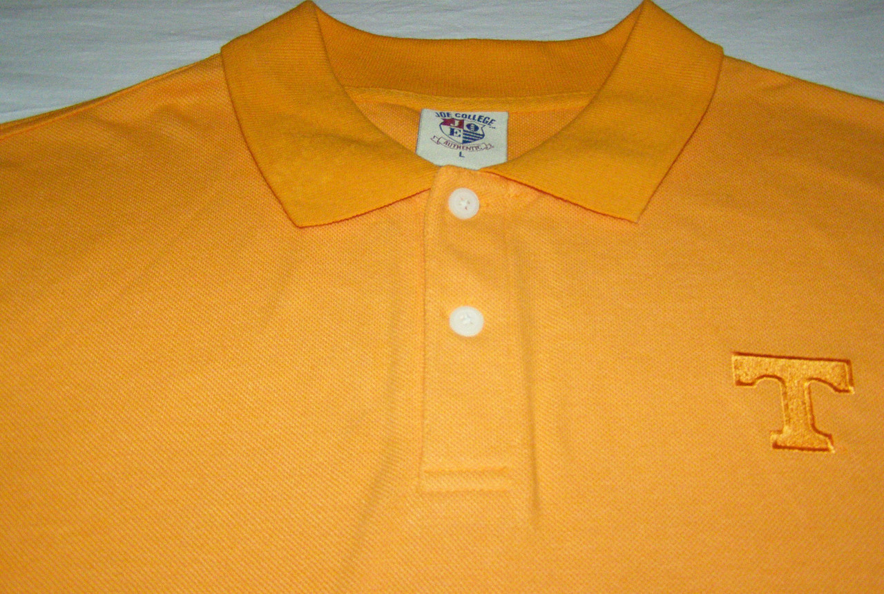 Polo Joe COLLEGE (XL)