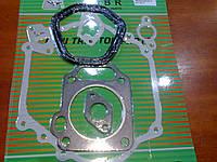 Прокладки двигателя 177F к-т Zubr