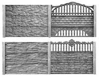 Декоративный забор (Еврозабор)