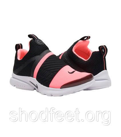 Кроссовки Nike Air Presto Extrem Rosa Black Pink