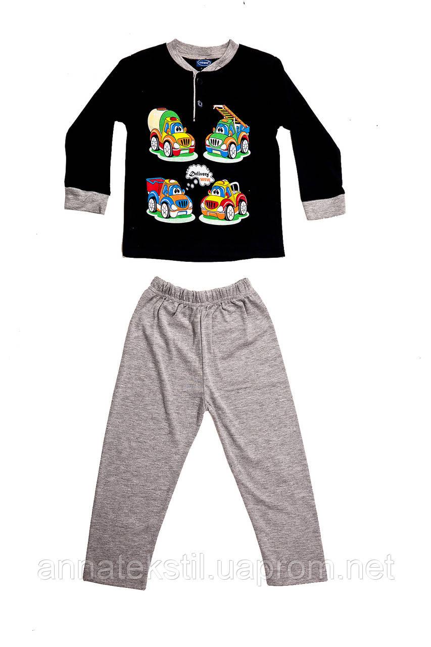 Пижама мальчик MIRANO kod: 6016