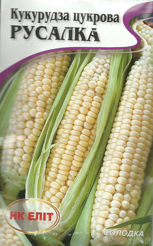 Кукуруза Русалка Сахарная
