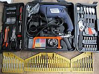 Дрель Wintech (чемодан), фото 1