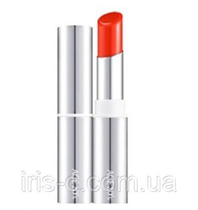 Помада с УФ защитой AGE 20'S Almost Fit Lipstick SPF10 / Modern Orange  современный оранжевый 5.6г