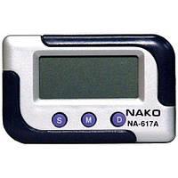 Автомобильные часы NA617A VN-FFP