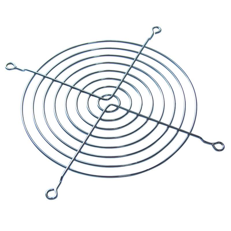 Защитная решетка на вентилятор охлаждения 120мм