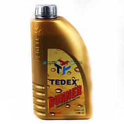 Масло моторное Tedex  Runner 10W-40 1L