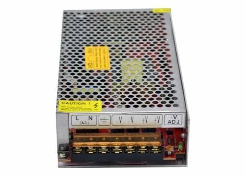 Блок питания Biom DC12 250W 20А LED250-12 без кулера