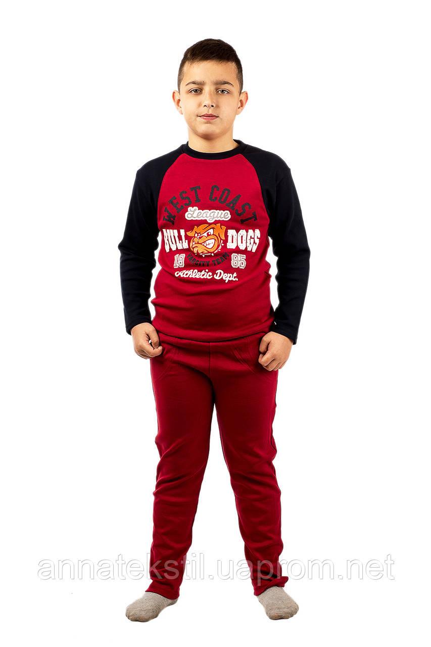 Пижама для мальчиков MIRANO kod: 2150
