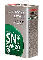 Масло моторное Chempioil Toyota Lexus 5w20