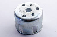 Обойма сцепления из стартером для двигателей 6,5 л.с. (168F).