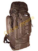 Рюкзак туристический Ding Zhi 1064 65 литров черный