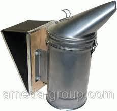Дымарь съемный мех метал полимерное покрытие, фото 2