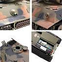 Танк HENG LONG German Panther 3819-1, фото 5