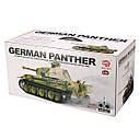 Танк HENG LONG German Panther 3819-1, фото 10