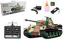 Танк HENG LONG Panther Type G р/у 3879-1, фото 9