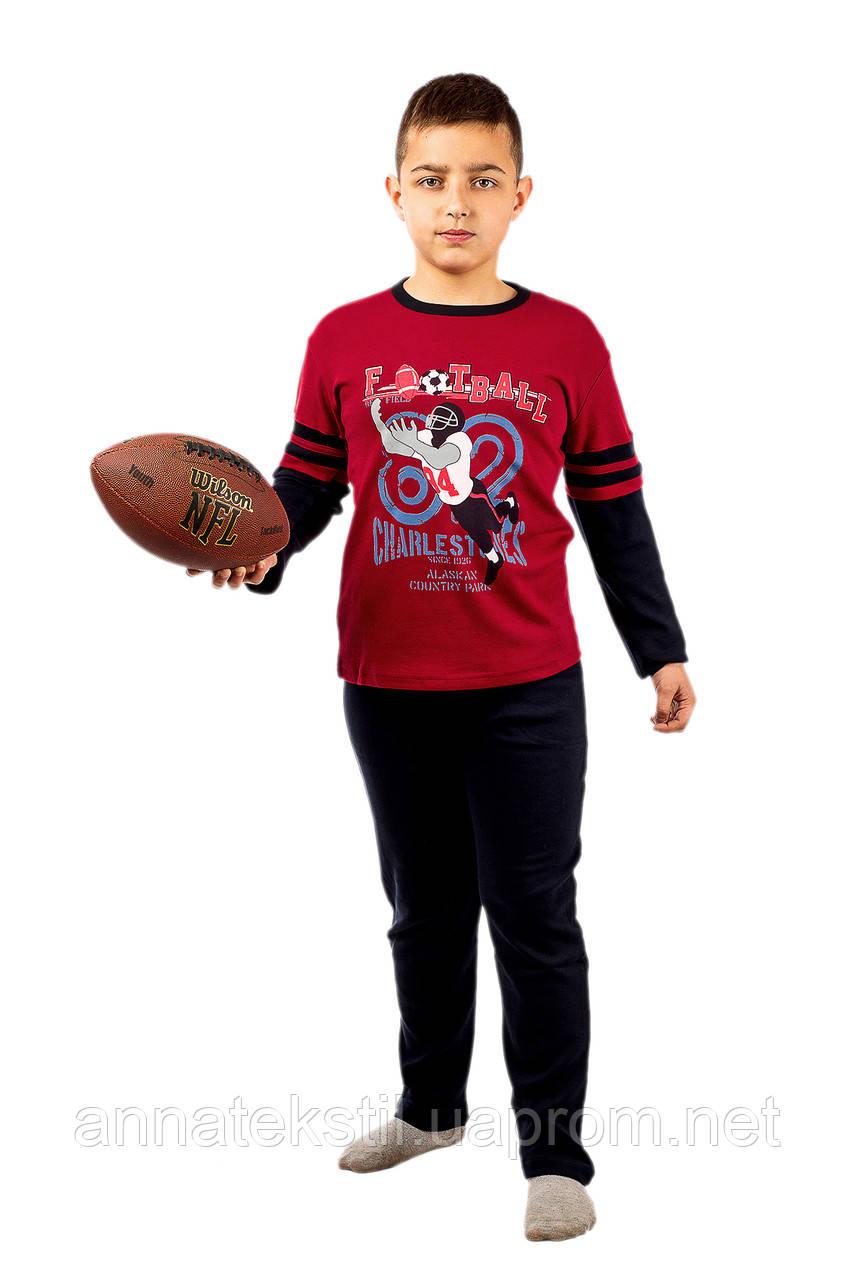 Пижама для мальчиков MIRANO kod: 6127