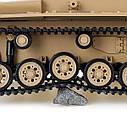 Танк HENG LONG Tauch Panzer III Ausf.H 3849-1, фото 5