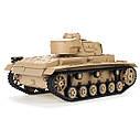 Танк HENG LONG Tauch Panzer III Ausf.H 3849-1, фото 2