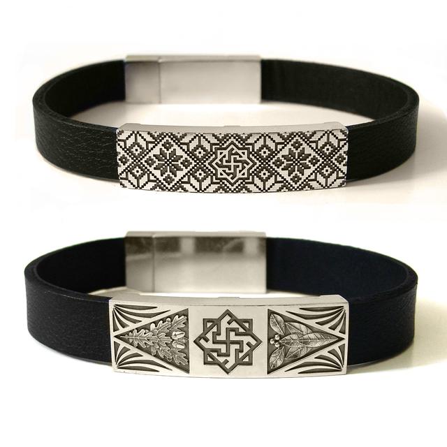 Новые мужские браслеты!