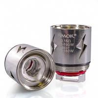 Smok TFV12 V12-Q4 - Сменный испаритель для электронной сигареты. Оригинал