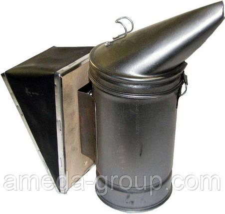 Дымарь пасечный черный, фото 2