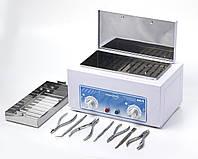 Сухожаровой стерилизатор Микростоп М 1