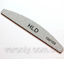 Пилка минеральная HLD 100/100, полукруг