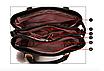 Сумка женская классическая AINUOER Черный, фото 6
