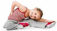 Как выбрать детские спортивные брюки