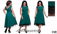 Платье 0182 /VD