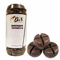 Горячий воск  шоколадный, 500 гр