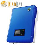Інвертор мережевий Samil Power 3,4kW 2 MPPT Wi-Fi