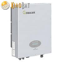 Інвертор мережевий Growatt 4kW UE