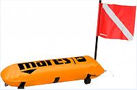 Буй охота идайвинг Mares Tech Torpedo марес течь торпедо