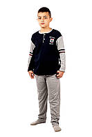 Пижама для мальчиков MIRANO kod: 6228