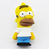 Флешка 16Gb Homer Simpson