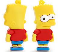 Usb флешка 16Gb Bart Simpson