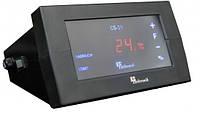 Контроллер температуры твердотопливного котла KG Elektronik CS-19