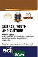 Когтева У. А. Youth and Culture // Сборник трудов по материалам II Международной студенческой научно-практической конференции 20 марта 2017 г.