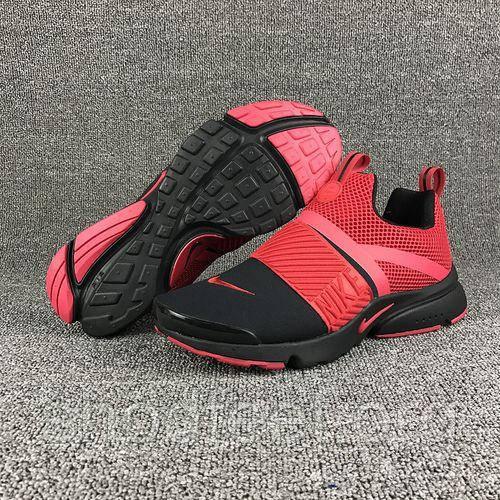Кроссовки Nike Air Presto Extrem Black Red