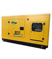 Дизельный генератор SGS 15-3SDAP.T60