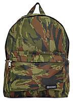 Рюкзак городской   DERBY 0100619 камуфляж, фото 1