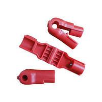 Стоплок для защиты товара на крючках - 5мм