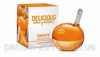 Женская парфюмированная вода DKNY Be Delicious Candy Apples Fresh Orange (реплика)