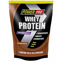 Whey Protein Power pro 1 кг