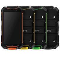 Противоударный корпус смартфон Geotel A1  (IP67; 4 Core; 1.3Ghz; 1GB/8GB; 3400 mAh). Дешево. Код: КГ1338